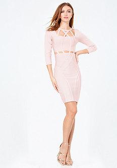 Claudia Cage Dress