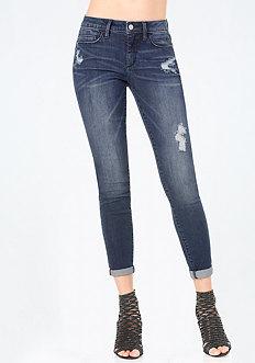 Torn Heartbreaker Jeans