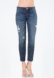 Galaxy Girlfriend Jeans