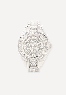 Crystal Boyfriend Watch