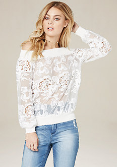 Renae Off Shoulder Top