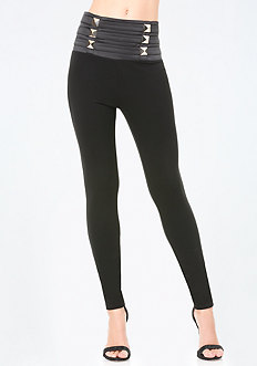 Petite Jane High Leggings