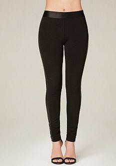 Basic Tux Leggings
