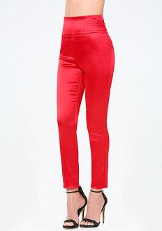 Petite Tiana High Pants