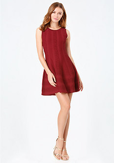 Adeli Flared Dress