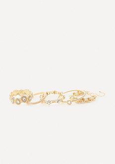 Mix Bracelet Set