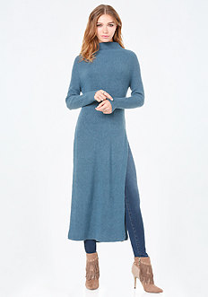 Maxi Sweater Tunic