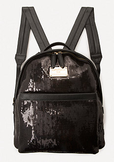 Xena Sequin Backpack
