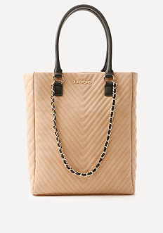 Samara Quilted Tote
