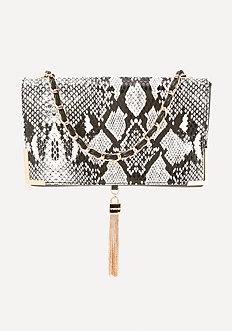Kyla Exotic Crossbody Bag