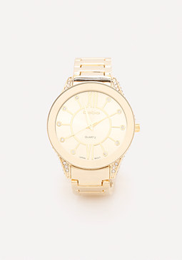 bebe Boyfriend Watch