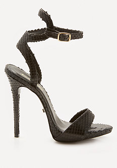 Jilliana Ankle Wrap Sandals