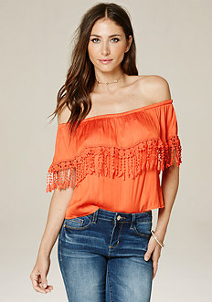 Ruby Off Shoulder Top