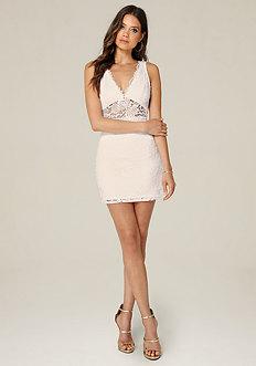 Loran Lace Dress