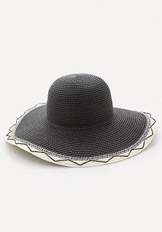 Graphic Detail Floppy Hat