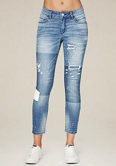 Adelaide Heartbreaker Jeans
