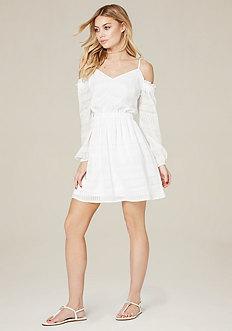 Julissa Chiffon Dress