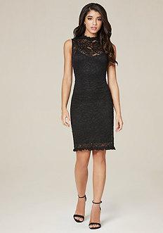 Meghan Lace Dress