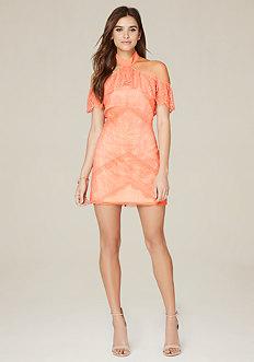 Kendall Lace Dress