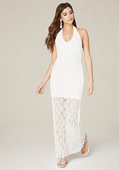 Buena Vista Maxi Dress