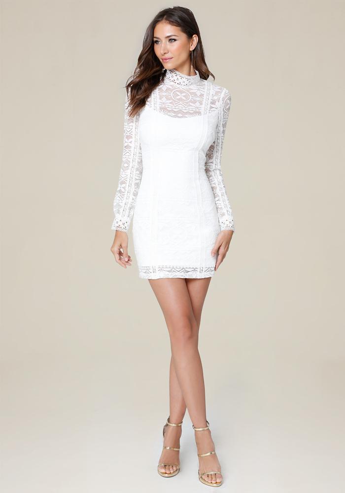 Azalea lace dress copy and paste