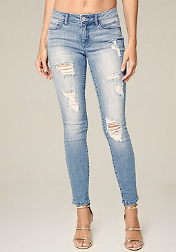 Jeans for Women: Sexy Denim | bebe