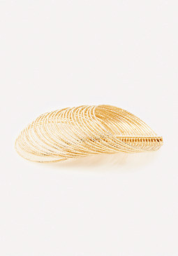 bebe Connected Bangle Bracelet