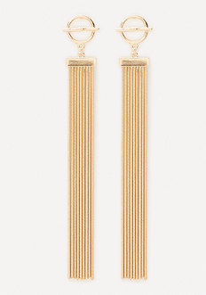 Chain Duster Earrings
