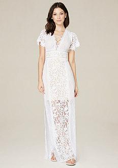 Emery Lace Dress