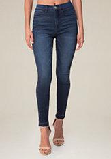 bebe Guapa Heartbreaker Jeans