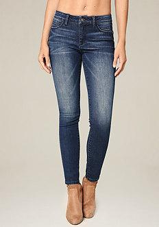 Clean Cash Skinny Jeans