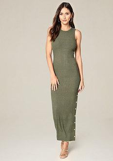 Brenda Maxi Dress