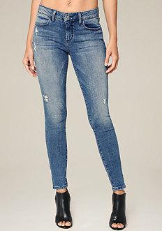 Heartbreaker Skinny Jeans