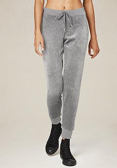 Charcoal Jogger Pants