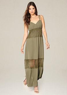 Tania Maxi Dress