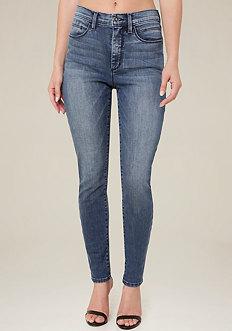 High Heartbreaker Jeans