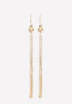 Fireball Duster Earrings