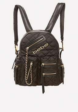 bebe Roxi Backpack