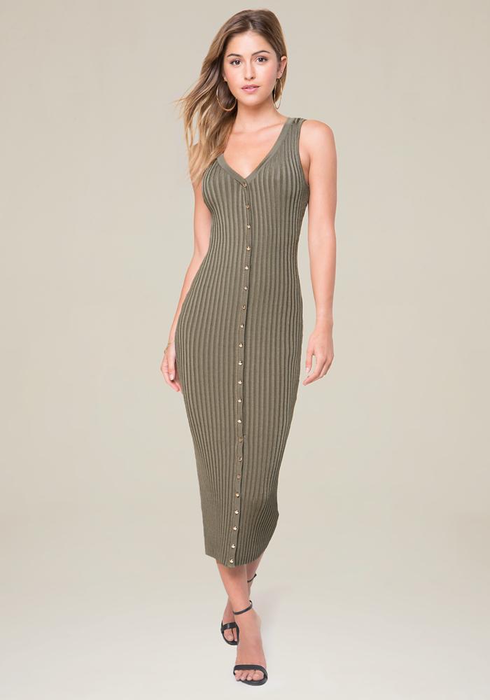 Bebe maxi dress for sale