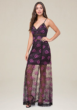 Maxi Dresses: Long & Flowy Dresses | bebe