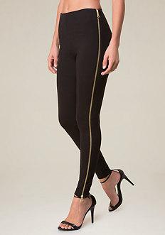 Kayley Zip Leggings