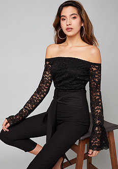 Kelsi Off Shoulder Top