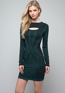 Bodycon Dresses: Bandage & Fitted Dresses | bebe