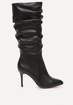 bebe Brookee Slouchy Boots