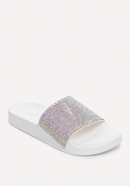 bebe Bling Pool Slides