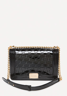 bebe Dana Shoulder Bag