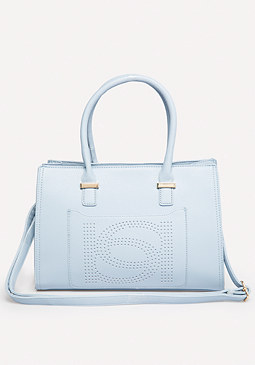 bebe Holly Satchel