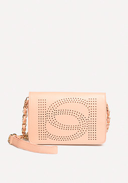 bebe Holly Crossbody Bag
