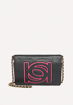 bebe Stacy Crossbody Bag