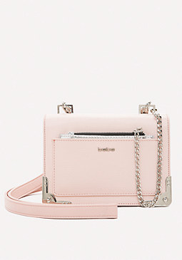 bebe Blair Crossbody Bag